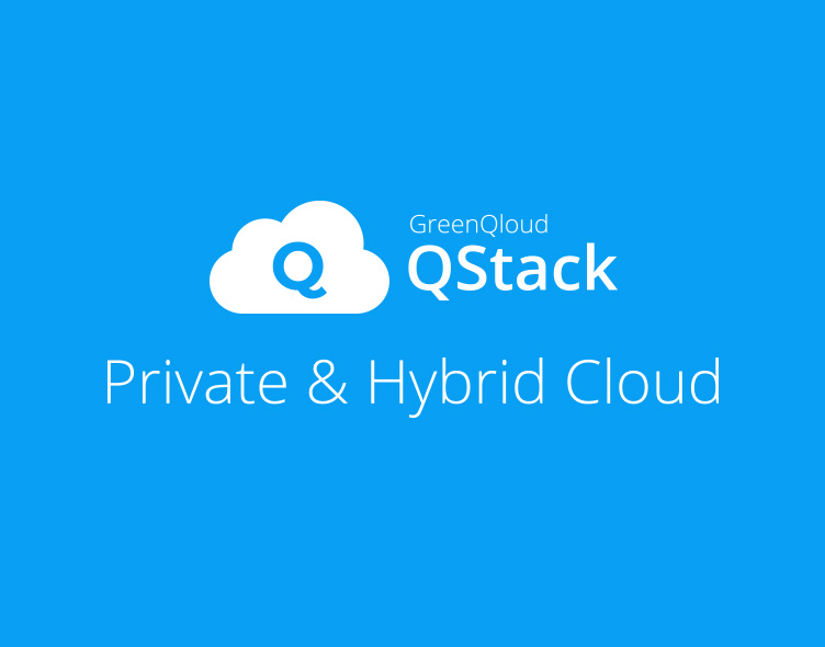 GreenQloud announces QStack, a greener hybrid cloud solution