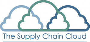 The Supply Chain Cloud Logo